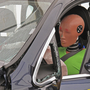New Crash Test Dummy To Gain Pounds To Reflect Fatalities Among Obese