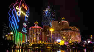 China's Corruption Crackdown Pummels Macau Casinos