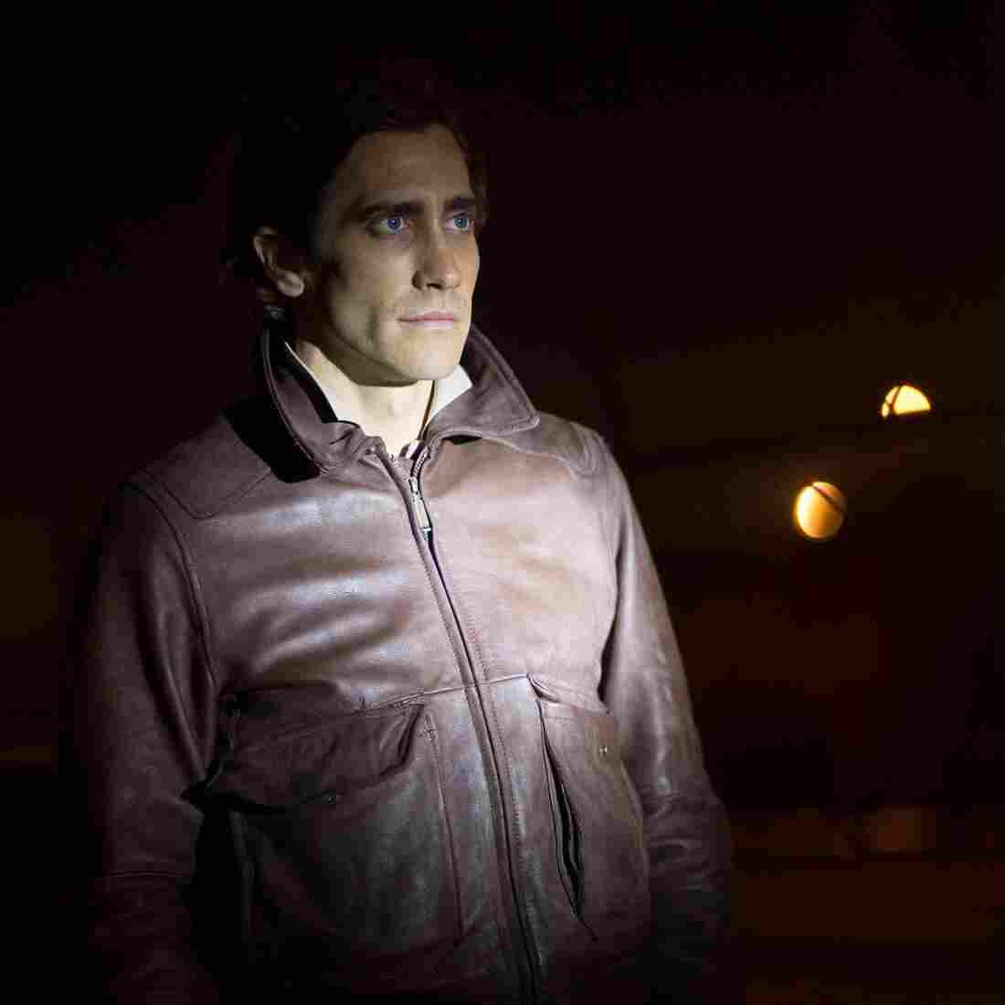 'Nightcrawler' Jake Gyllenhaal: We're All Complicit In 'If It Bleeds, It Leads'