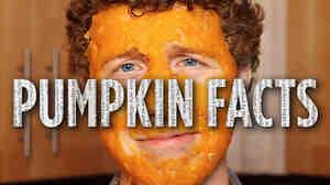 Pumpkin facts.