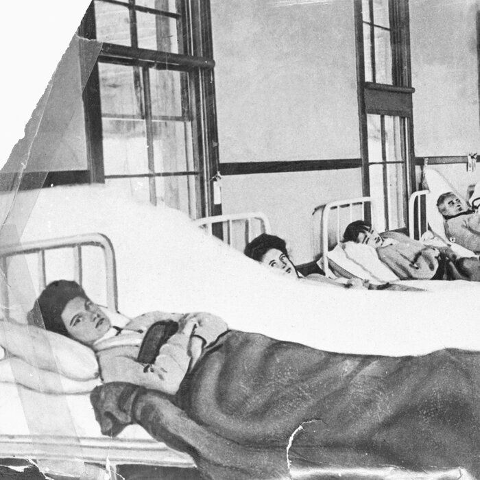 Awful Moments In Quarantine History: Remember Typhoid Mary?