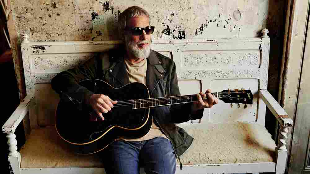 'It's A Bit Of A Gift': Yusuf Islam On His Break And Return To Music