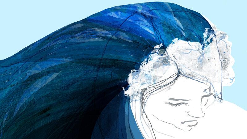 Brain Training May Help Calm The Storms Of Schizophrenia