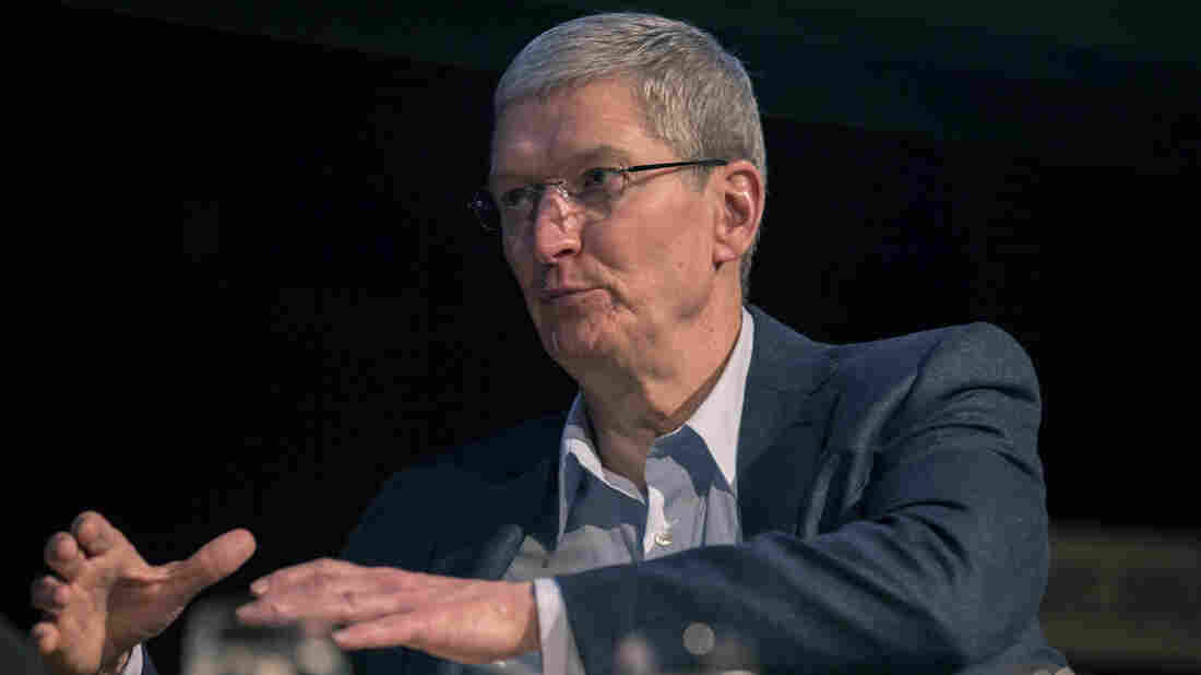 Although Apple CEO Tim Cook's sexual orientation wasn't public, it has been something of an open secret in business and technology circles.