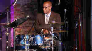 Puzzler: Name That Drum Fill, With Otis Brown III