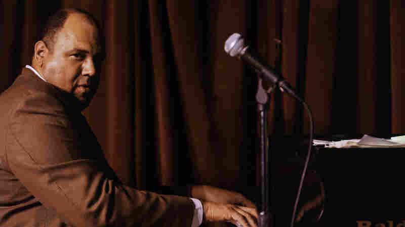 Kenny Drew Jr. On Piano Jazz