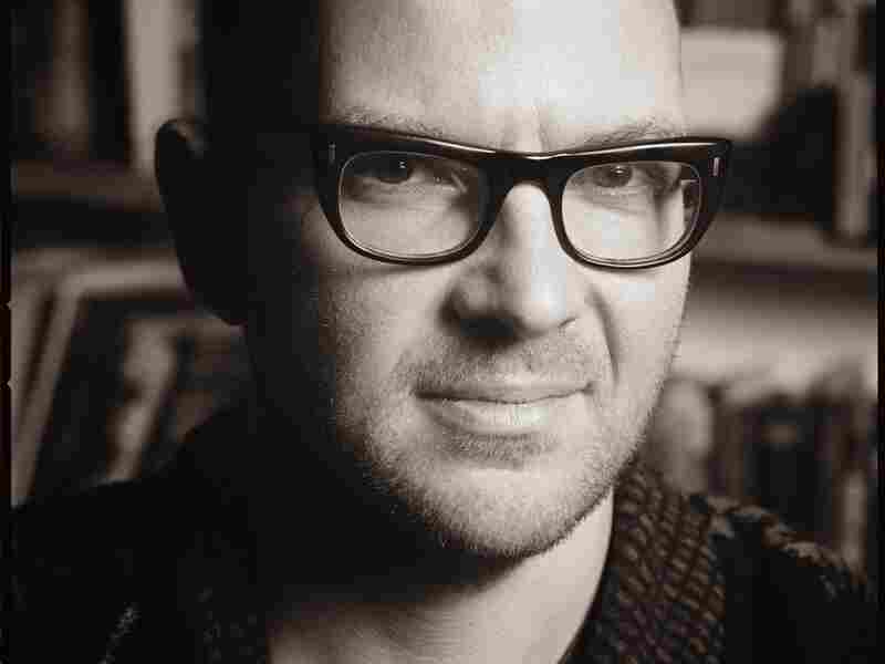 Cory Doctorow is the author of young adult novels like Pirate Cinema and Little Brother and novels for adults like Rapture of the Nerds and Makers.