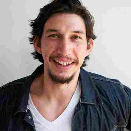 "Adam Driver starred in Tracks, This Is Where I Leave You and What If — all out this year. He says there are surprising similarities between two of his other biggest roles, on HBO's Girls and in the new Star Wars film. ""If you think about breaking it down into moments ... and making them make sense as much as possible, it's actually not that far off,"" he says."