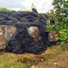 Lava Flow In Hawaii Spares Homes, But Threatens To Cut Off Community