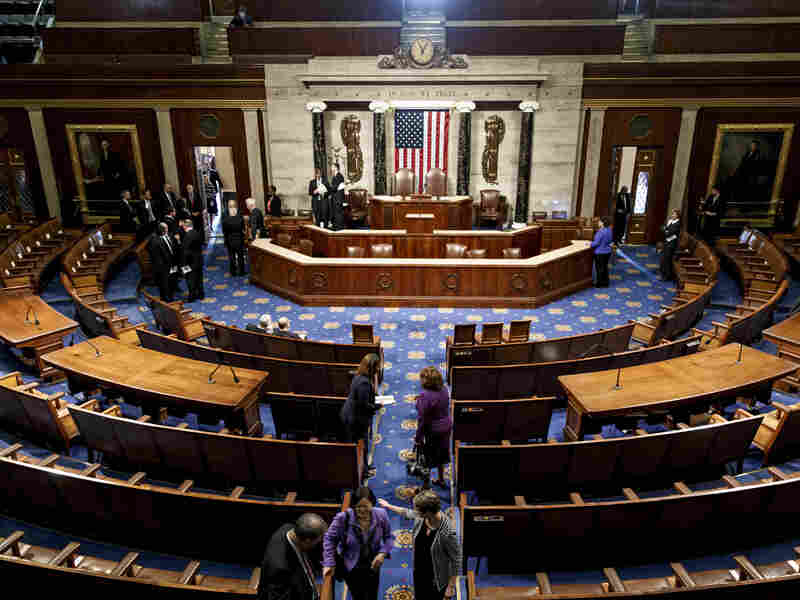 Who will win congressional seats that are in play? Odds are they will be incumbents.