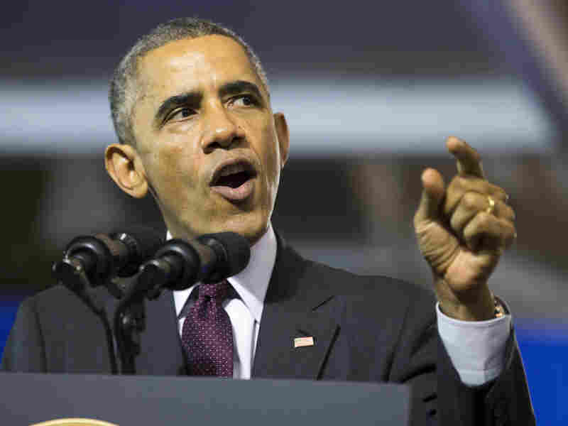If past is prelude, President Obama's party may be in for a rough time.