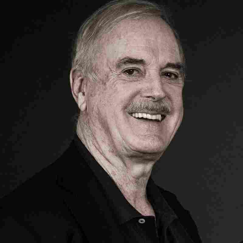 'Comedy Is Extraordinarily Difficult': John Cleese On Being Funny