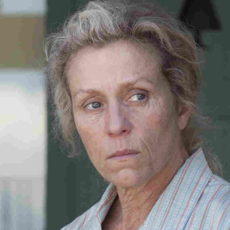 Like Olive Kitteridge, Actress Frances McDormand Was Tired Of Supporting Roles