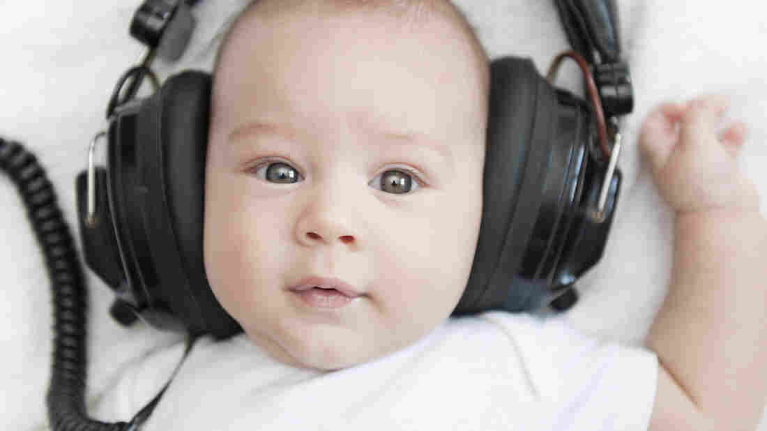 How do you share music with your kids without going overboard?