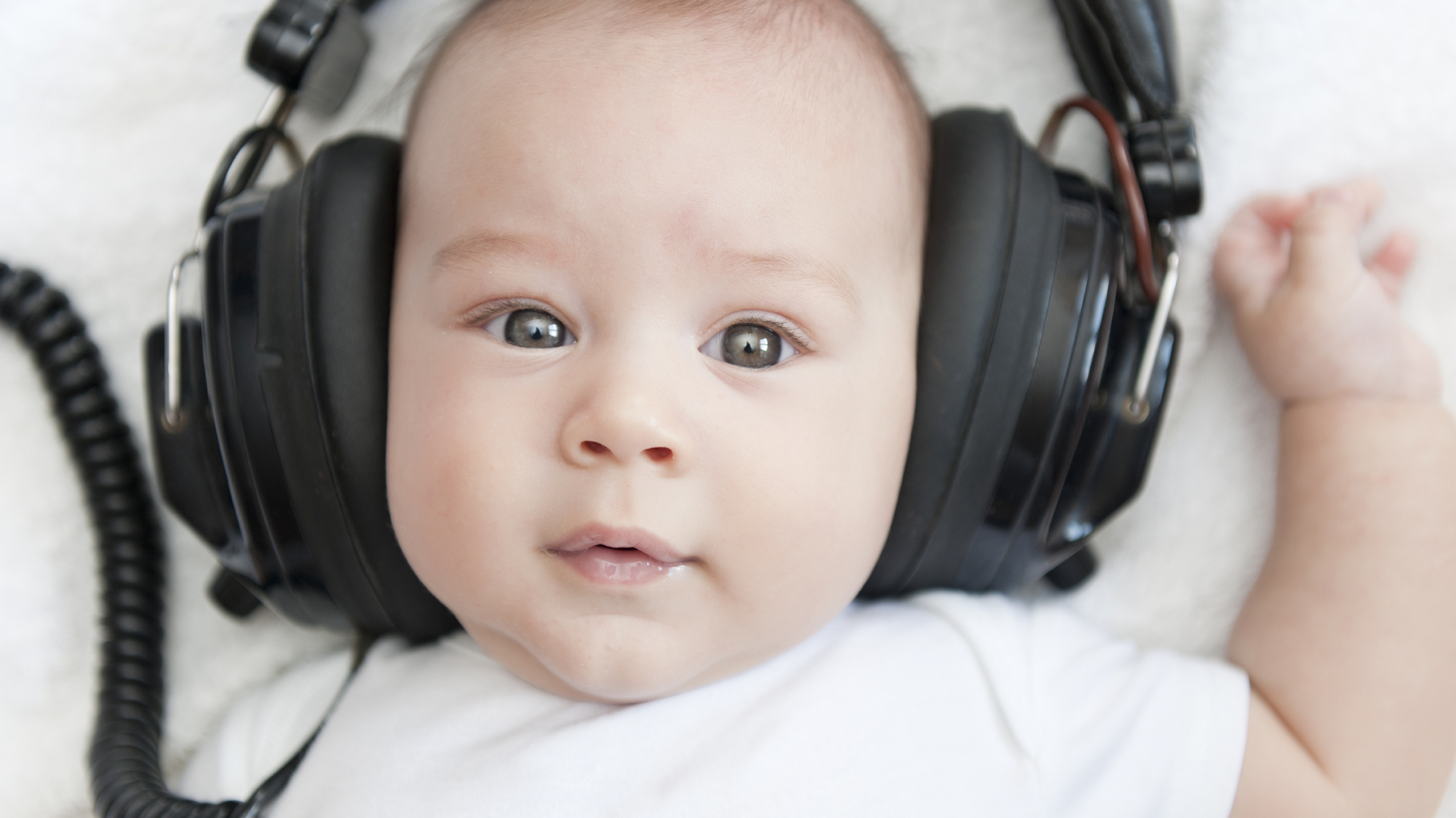 The Good Listener: How Do I Share Music With My Kids? Should I?