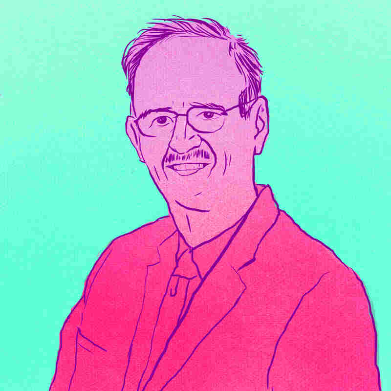Ken Bain