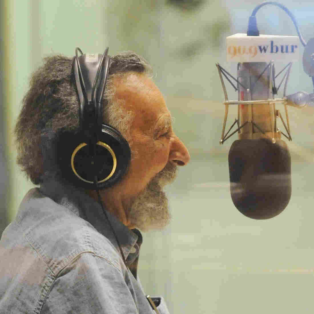 Tom Magliozzi: As Warm In Real Life As He Was On The Radio