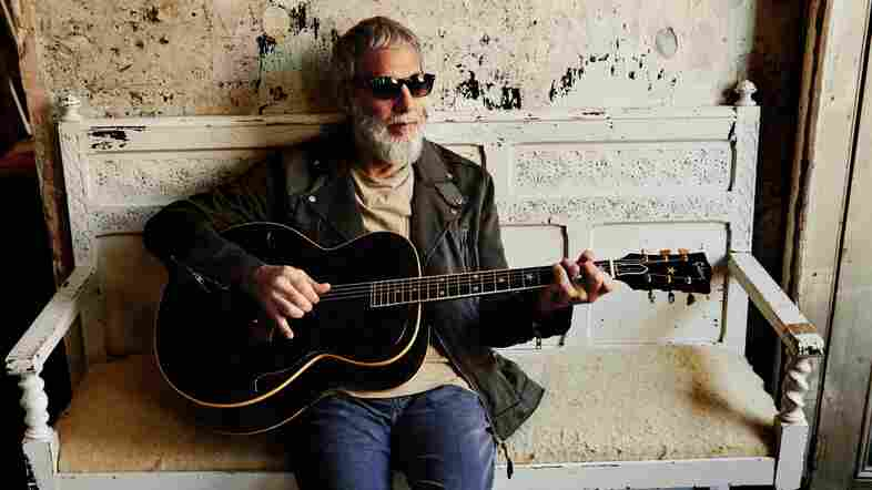 Yusuf Islam, formerly known as Cat Stevens, has a new album titled Tell 'Em I'm Gone.