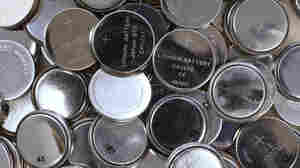 These button cell batteries can prove too tempting for toddlers looking for something to put in their mouth