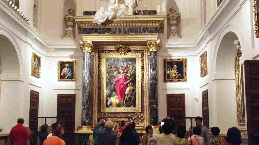 400 Years After Death, El Greco Receives Celebration He Sought