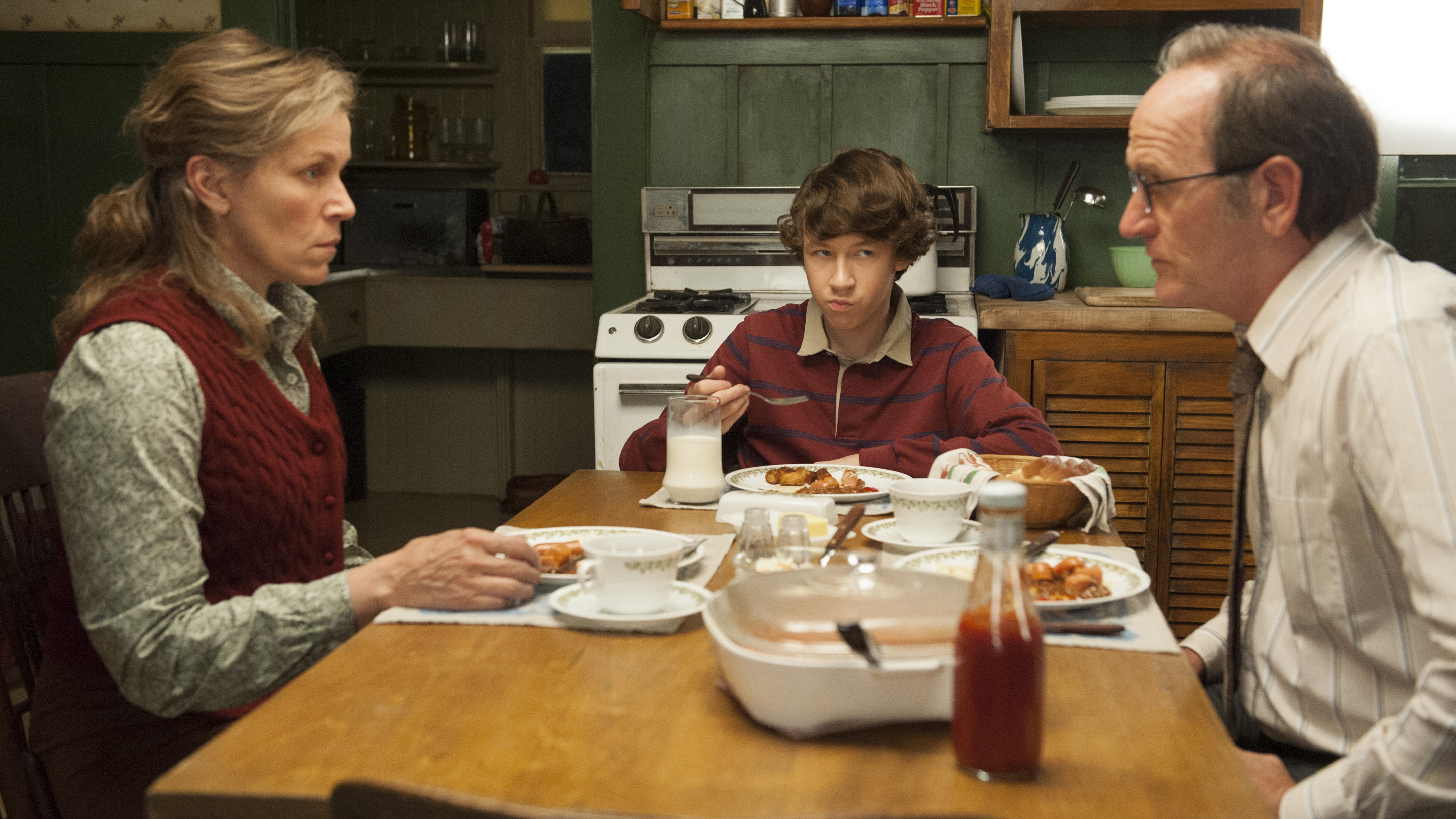 HBO's 'Olive Kitteridge' May Be The Best Depiction Of Marriage On TV