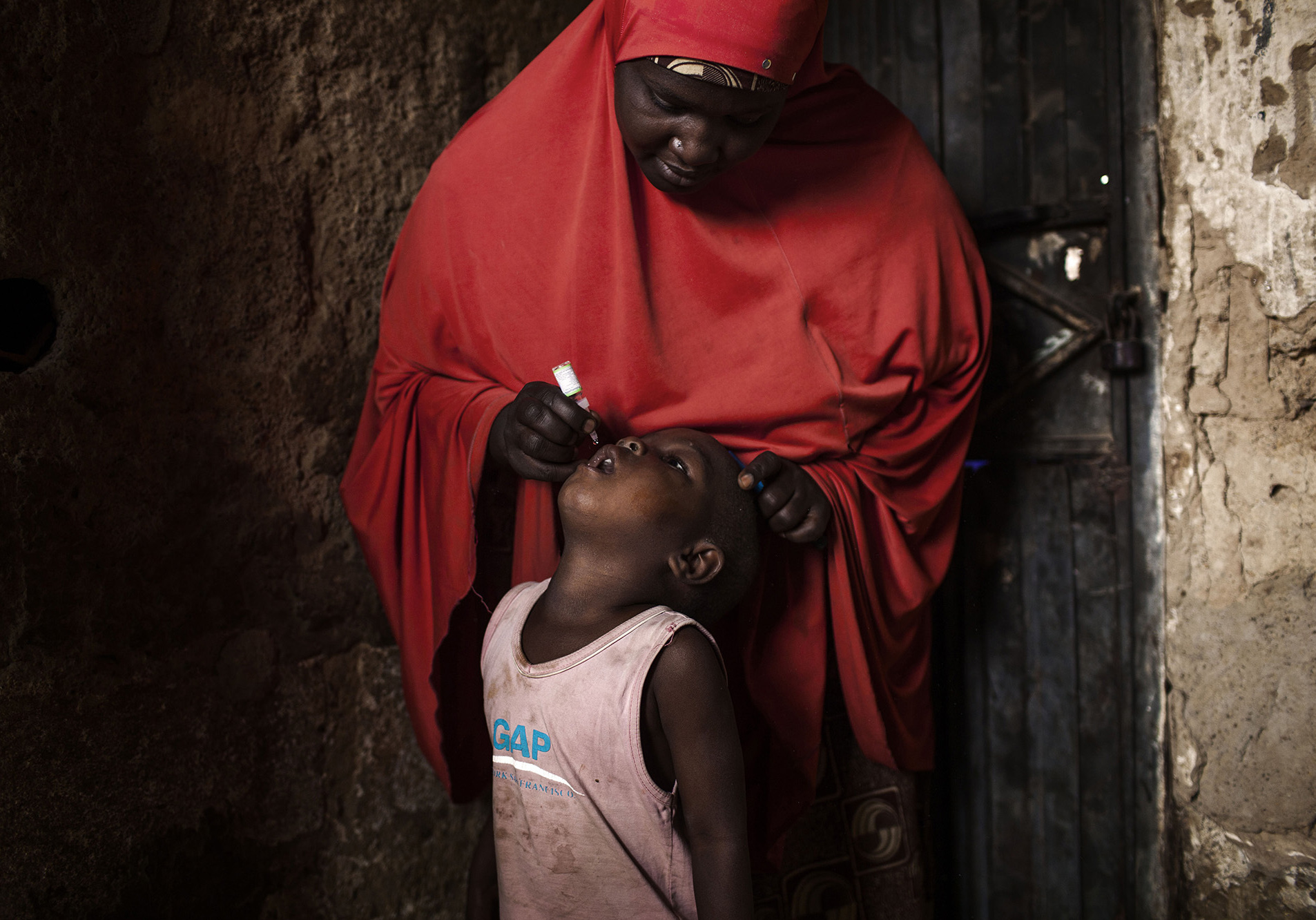 It Turns Out That Fighting Polio Is Good Training To Fight Ebola