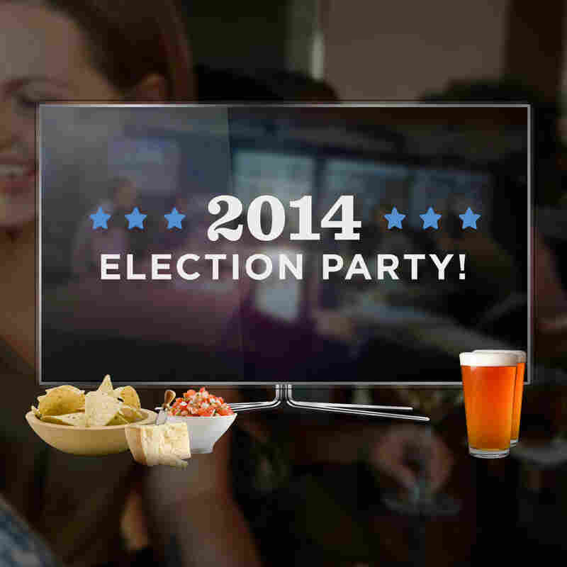 Election Party 2014