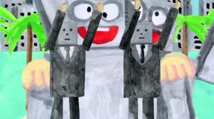 Shintaro Sakamoto, 'You Can Be A Robot, Too'