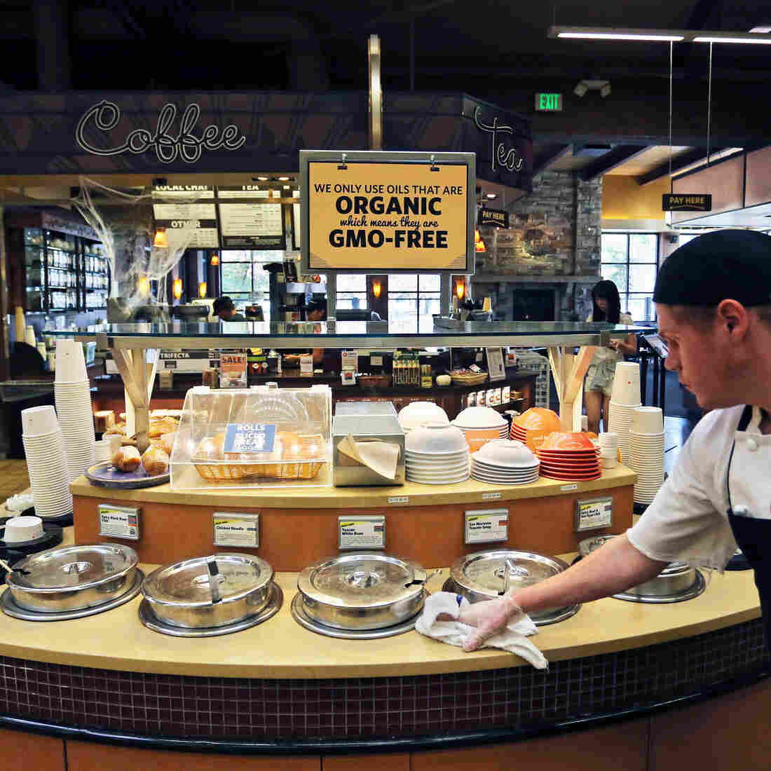 GMO Labeling: Colorado Voters Reject Food Measure; Maui Voters Approve