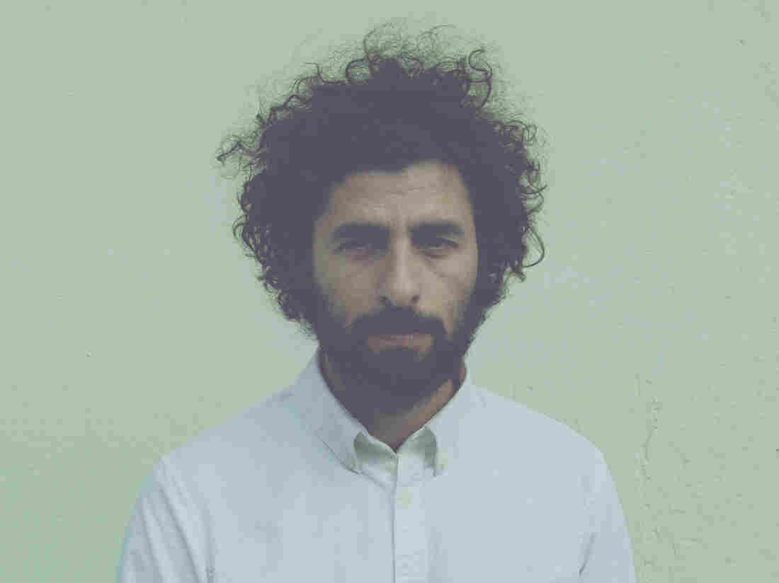 José González returns with his first new solo album in seven years. Vestiges And Claws is due out Feb. 17.