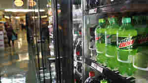 How Did Berkeley Pass A Soda Tax? Bloomberg's Cash Didn't Hurt