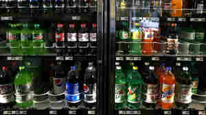 Berkeley Decides To Try Taxing Away Its Soda Habit