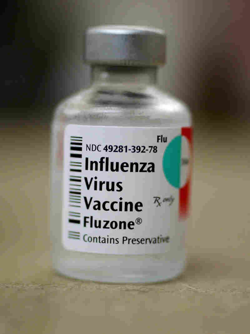 Which flu vaccine should you get? That may depend on your age and your general health.