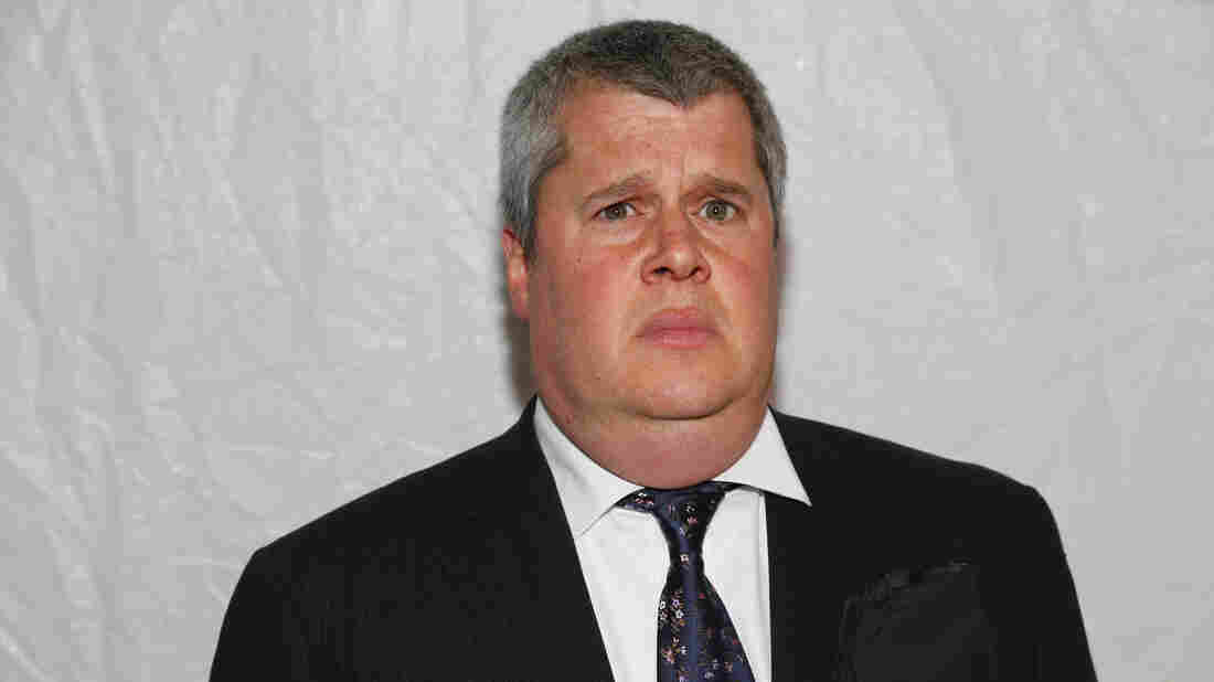"Daniel Handler, the man ""often mistaken"" for Lemony Snicket, will nevertheless have a hand in the development of the show."