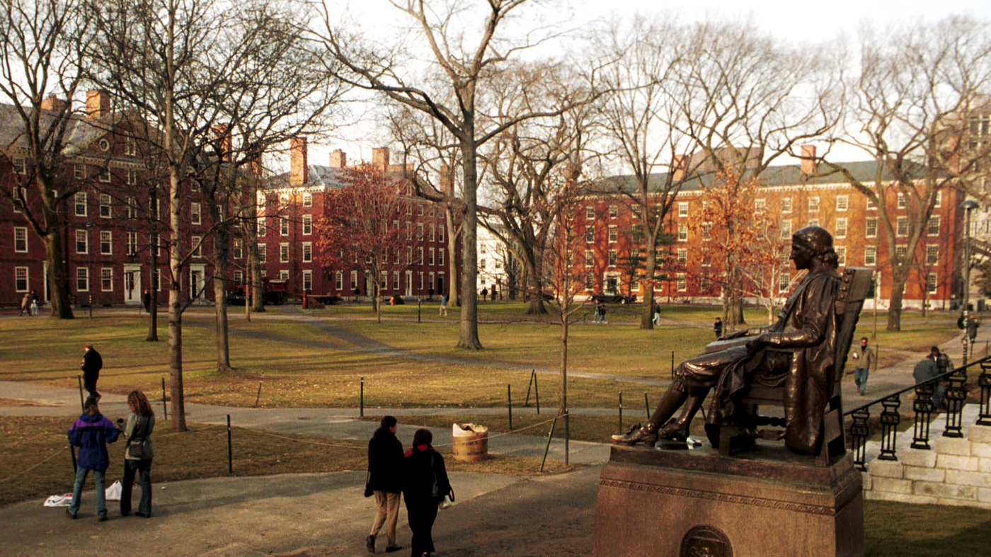 Harvard Secretly Photographed Classrooms To Monitor Attendance