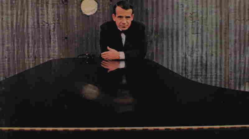 Pete Jolly On Piano Jazz