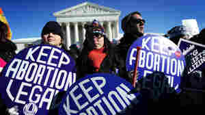 Two Of Three States Reject Ballot Measures Restricting Abortion