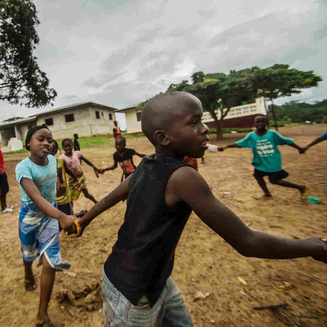 Ebola Today Could Mean Illiteracy Tomorrow In West Africa