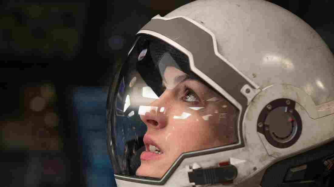 A black hole might be the key to humankind's future in Interstellar.
