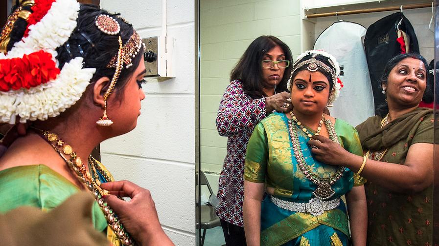 How Hema Ramaswamy Found Healing Through Traditional Indian Dance