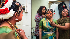 How Hema Ramaswamy Found Healing Through Traditional Indian Dance