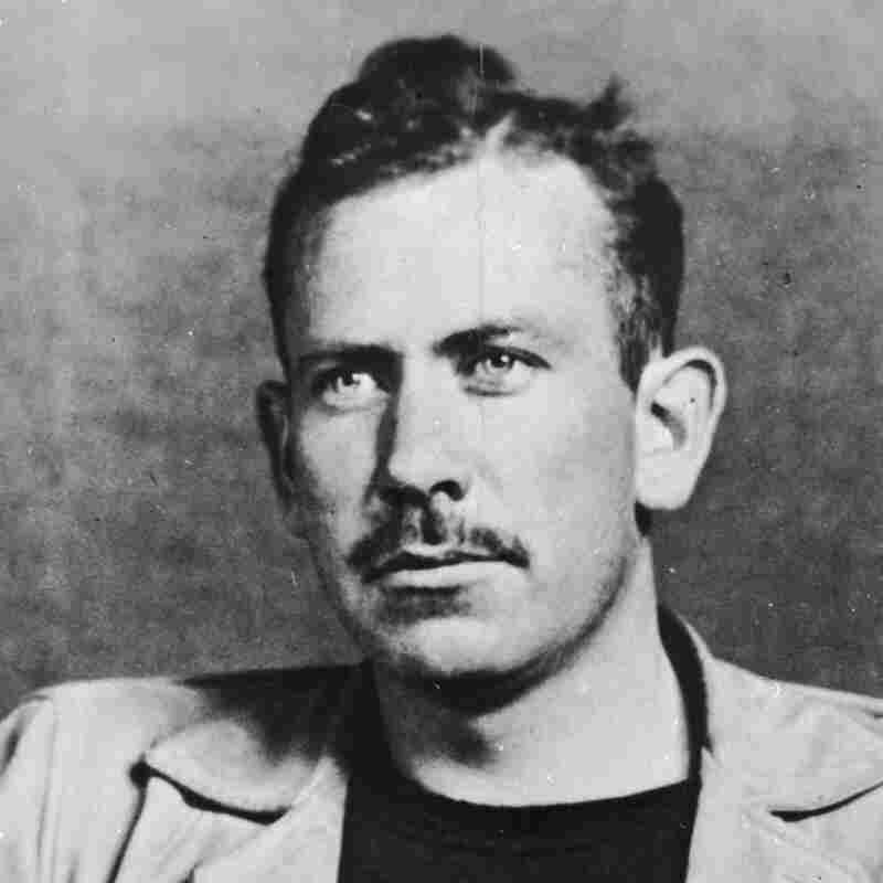 Book News: John Steinbeck Story Resurfaces After 70 Years