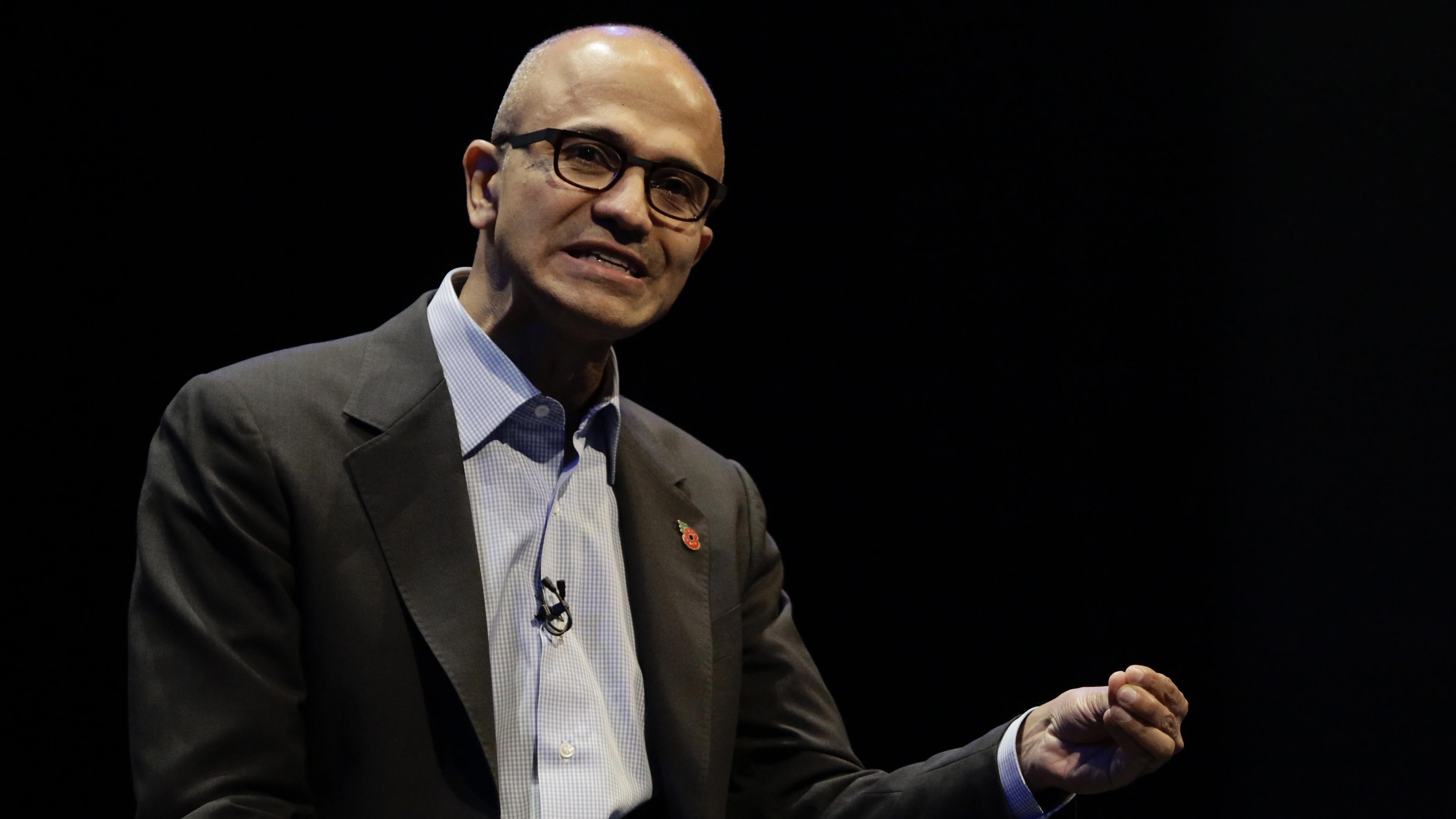 Microsoft Wants To Mine Data Like A Social Network