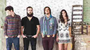Songs We Love: Houndmouth, 'For No One'