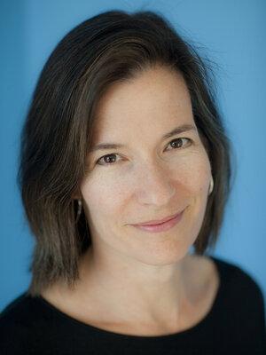 Jennifer Ludden - 2014