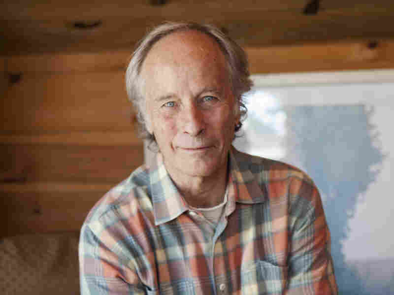 Richard Ford won the Pulitzer Prize in 1996 for his novel Independence Day. His latest book takes his beloved hero, Frank Bascombe, into his sunset years.