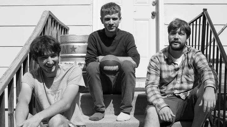 First Listen: Two Inch Astronaut, 'Foulbrood'