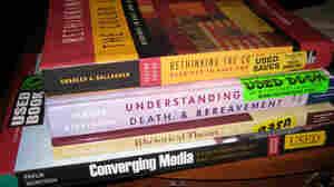Used textbooks.