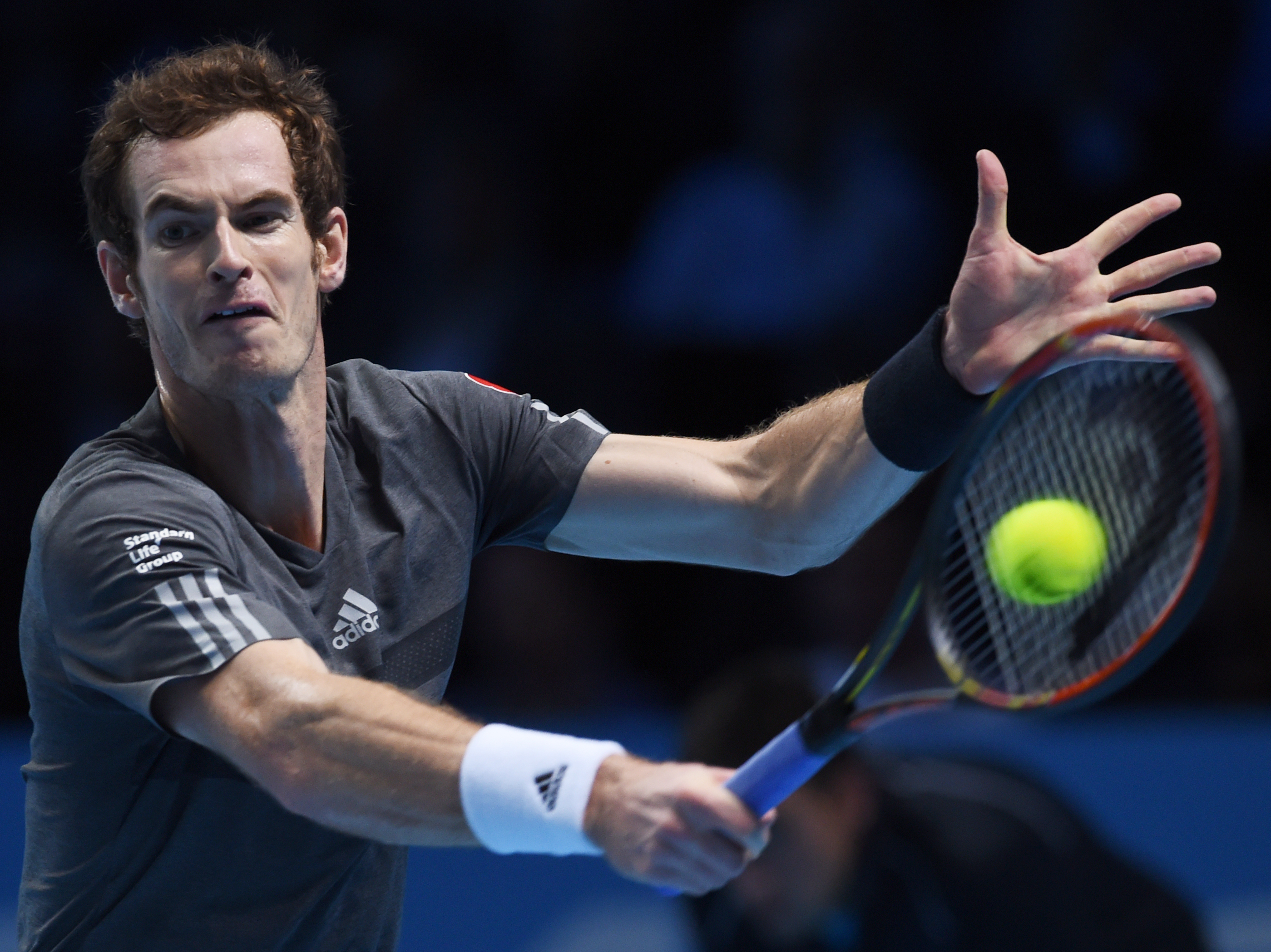 Tennis Players Are Getting Their First Servings Of Sabermetrics