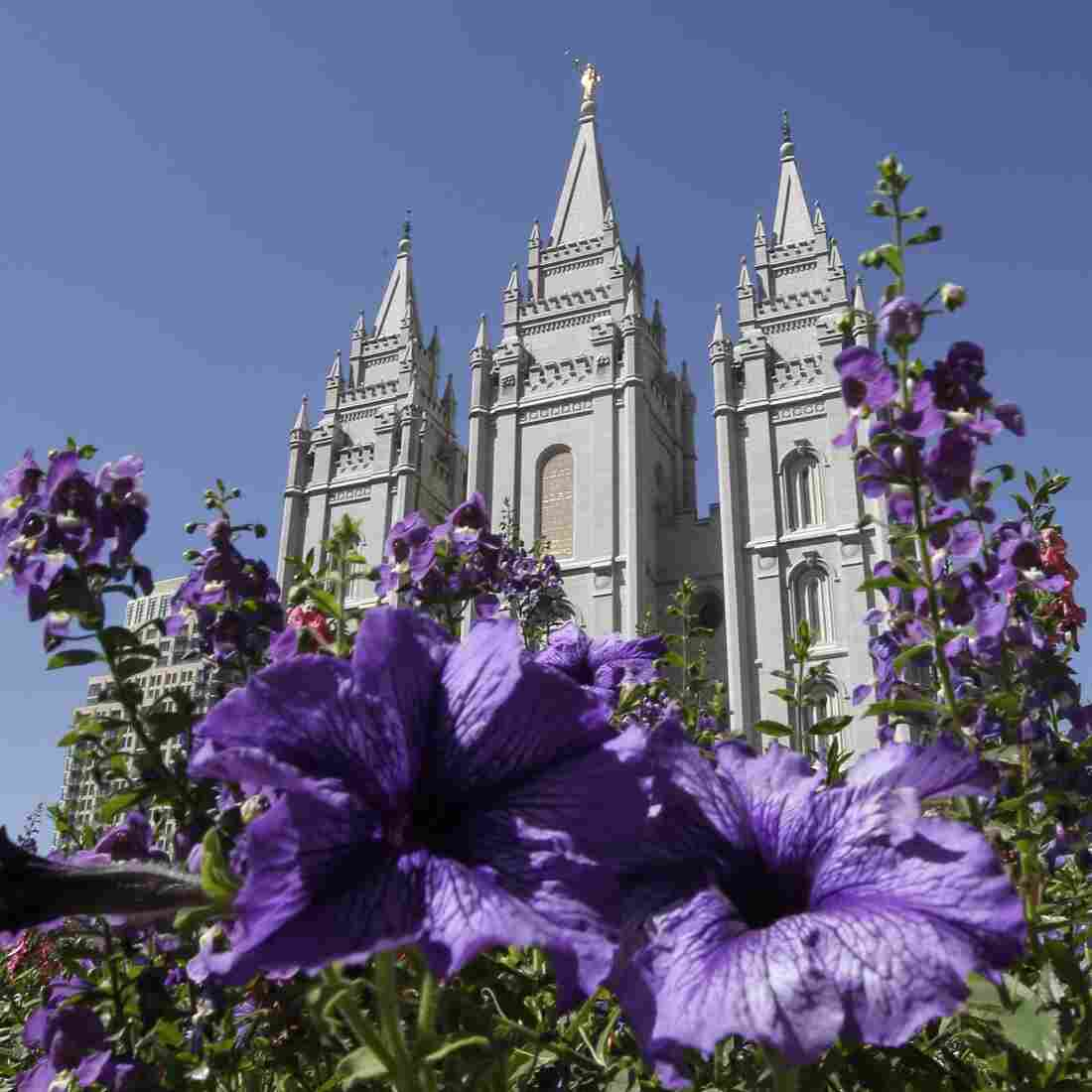 Mormon Church Admits Founder Joseph Smith Had Up To 40 Wives